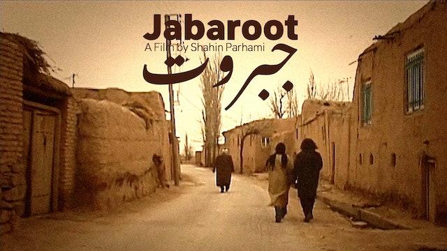 Jabaroot