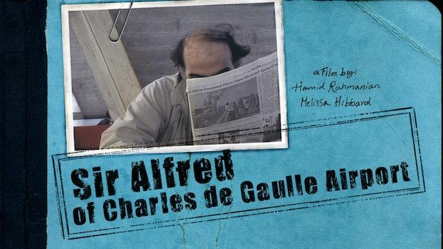 Sir Alfred