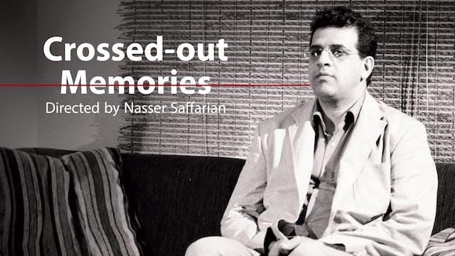 Crossed-Out Memories