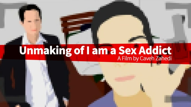 Unmaking of I Am A Sex Addict
