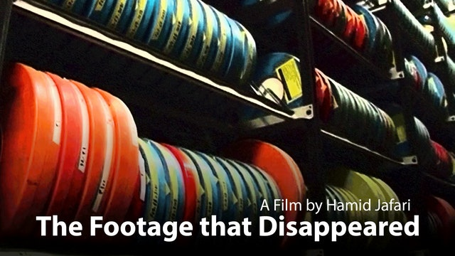 The Footage that Disappeared