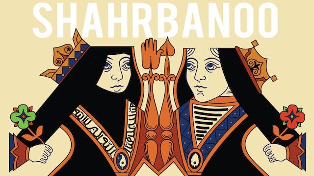 Shahrbanoo