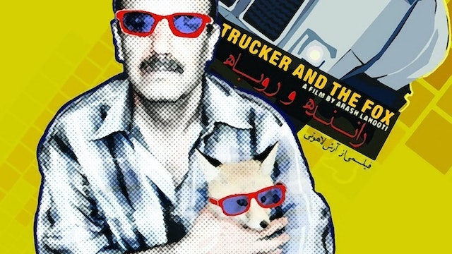 Trucker And The Fox