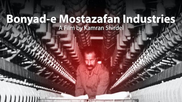 Bonyad-e Mostazafan Industries