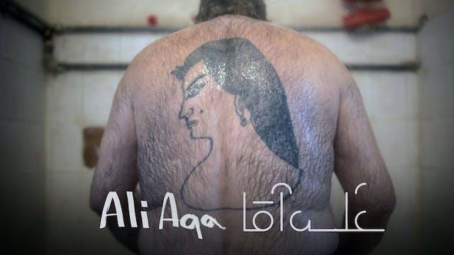Ali Aqa