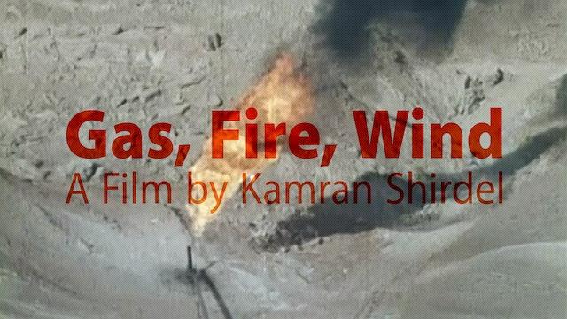 Gas, Fire, Wind