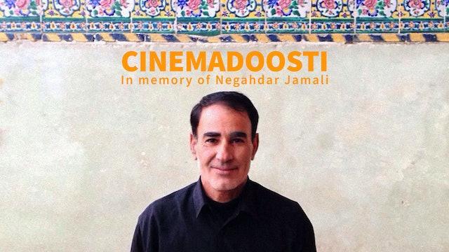 CINEMADOOSTI: Iranian Cinephile Documentaries