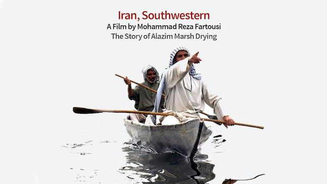 Iran, Southwestern