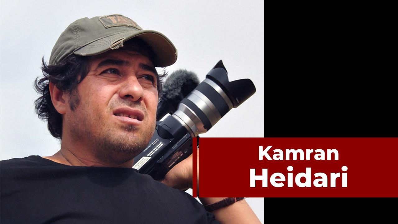 Kamran Heidari