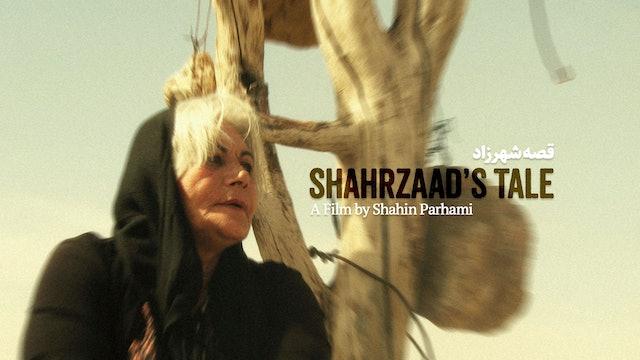 Shahrzad's Tale