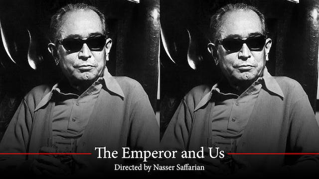 The Emperor and Us