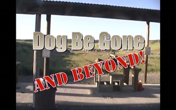 The complete Dog Be Gone digitally remastered set