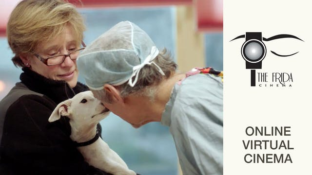 The Dog Doc @ The Frida Cinema