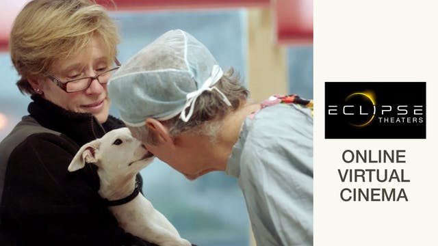 The Dog Doc @ Eclipse Theaters