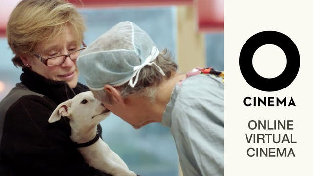 The Dog Doc @ O Cinema