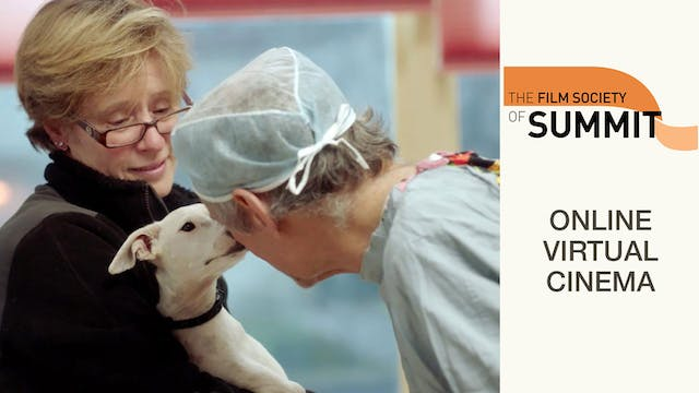 The Dog Doc @ The Film Society of Summit