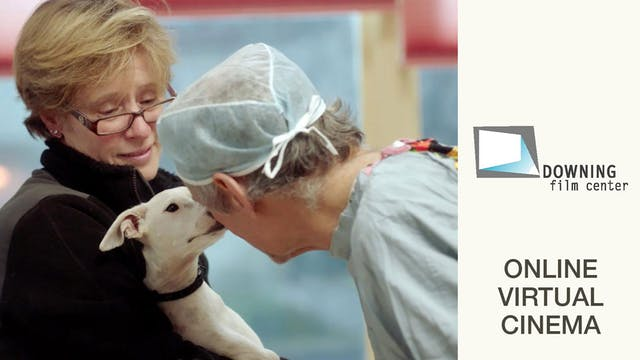 The Dog Doc @ Downing Film Center