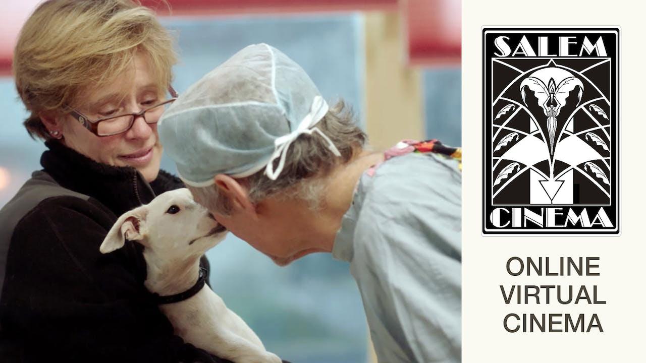 The Dog Doc @ Salem Cinema