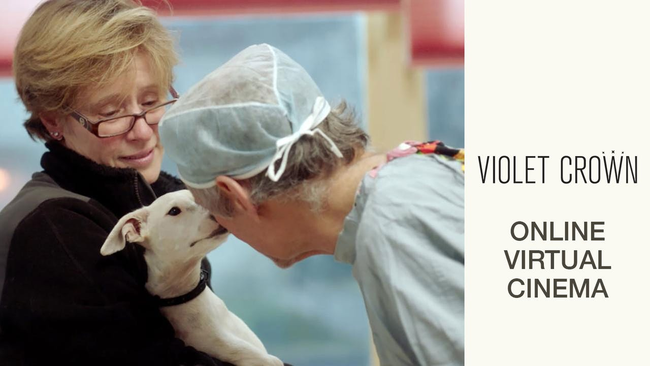 The Dog Doc @ Violet Crown - Charlottesville