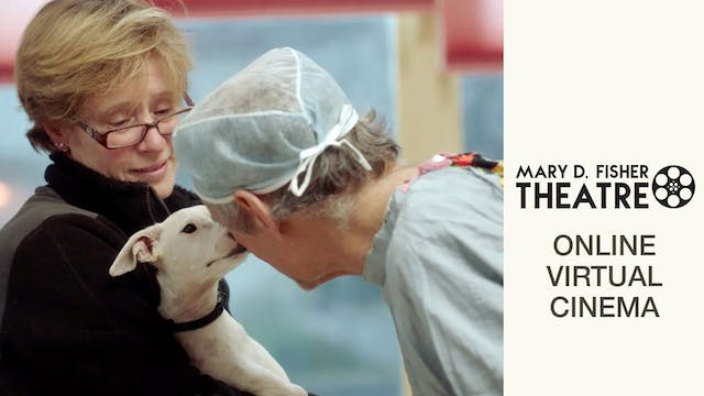 The Dog Doc @ Mary D. Fisher Theatre