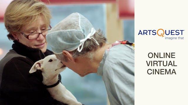 The Dog Doc @ ArtsQuest