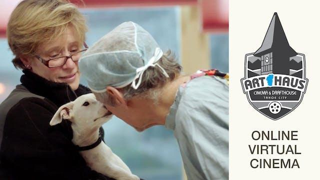 The Dog Doc @ Tahoe Art Haus & Cinema