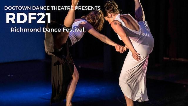 RDF21 - Richmond Dance Festival