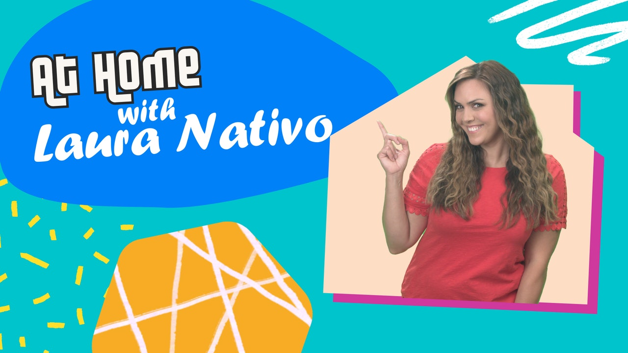 For You: At Home With Laura Nativo