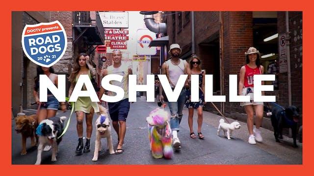 Road Dogs - Nashville