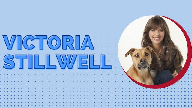 Victoria Stillwell- Prime Your Dog for July 4th- Preparing for Fireworks