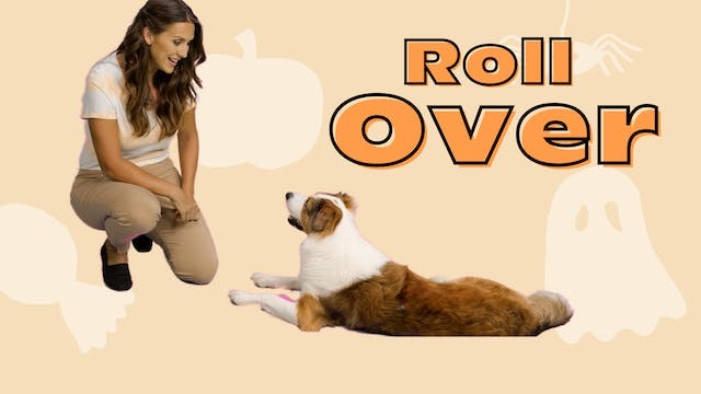 Trick 3: Roll Over