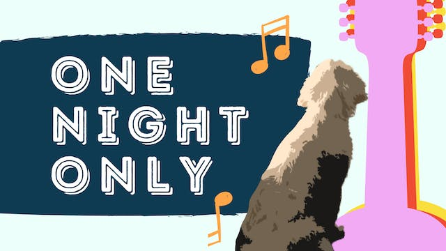 ONE NIGHT ONLY