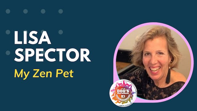 Lisa Spector on Music For Your Dog