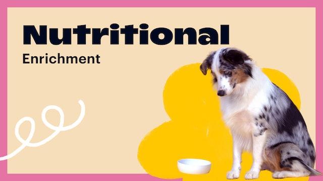 Nutritional Enrichment