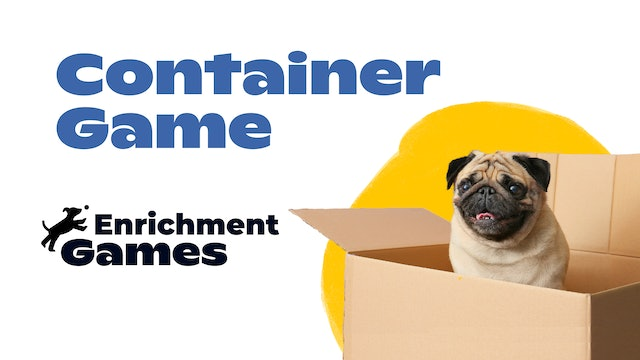The Container Game