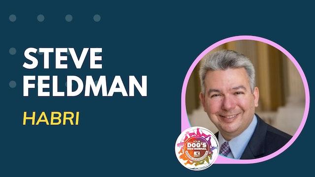 Steve Feldman on The Human Animal Bond