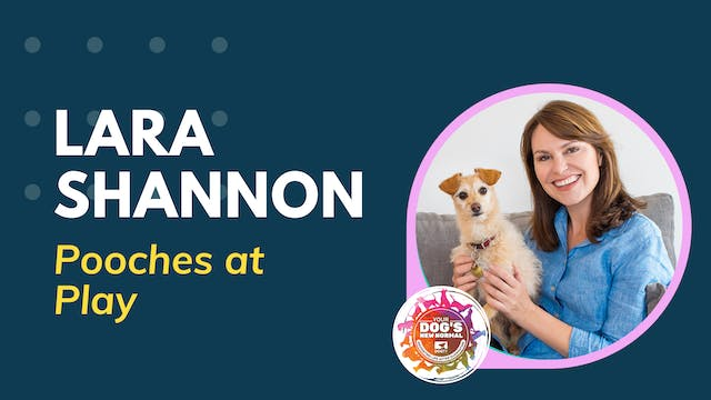 Lara Shannon on How To Overcome Fear