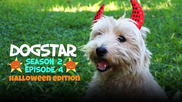 Dogstar: A Special Halloween Episode