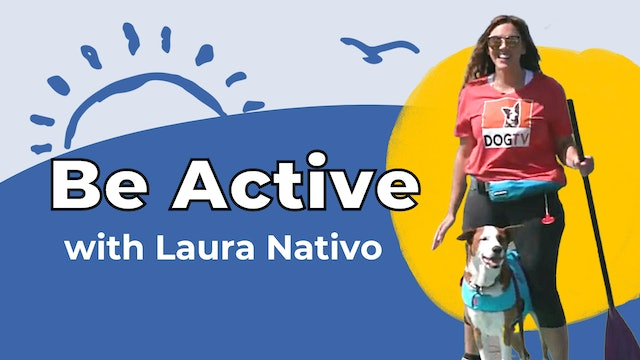 Be Active with Laura Nativo