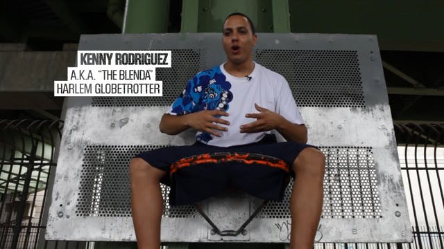 Kenny Rodriguez