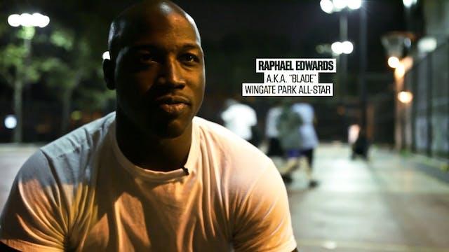 Raphael Edwards