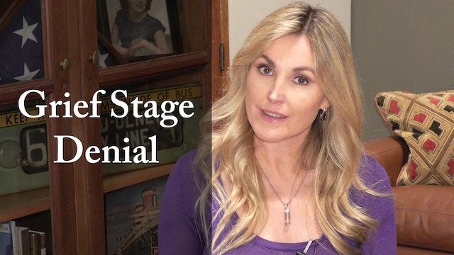 Grief Stage Denial