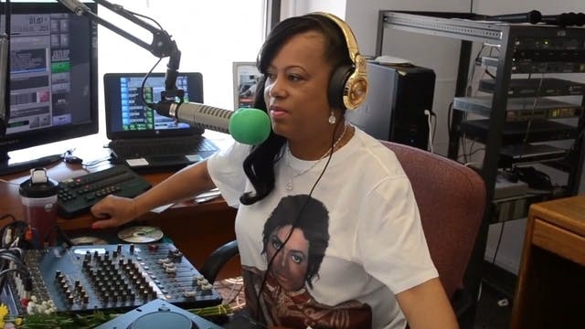 The Dinahlynn Biggs Show wTony Terry