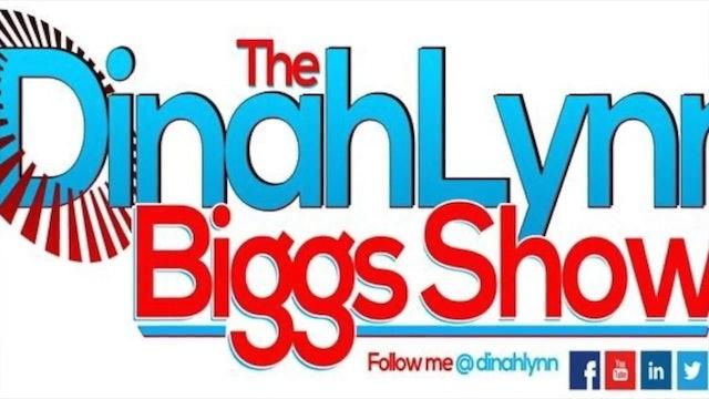 The Dinahlynn Biggs Show Tito Jackson