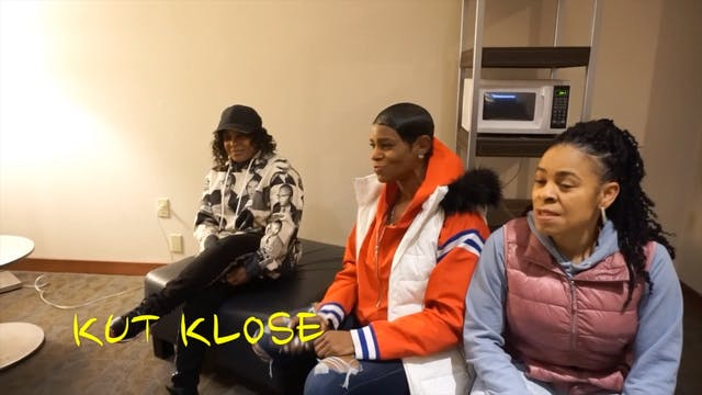 Fluent Radio TV Episode 2: Kut Klose ...