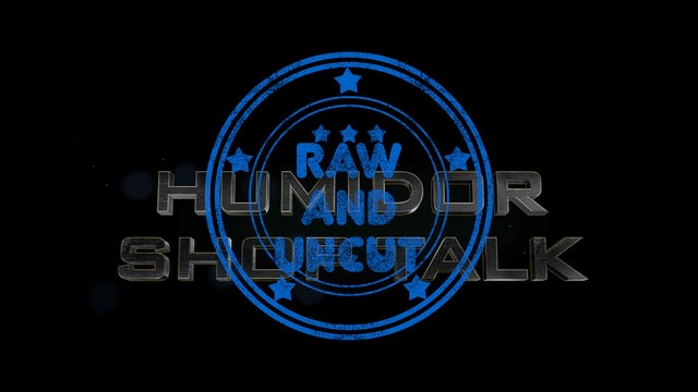 Humidor Shop Talk: Raw and Uncut