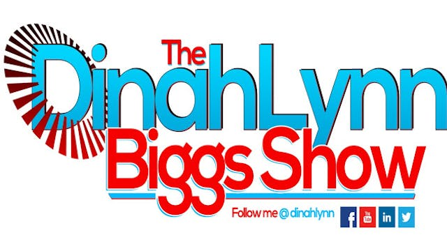 DopeLiven TV Presents: The DinahLynn Biggs Show