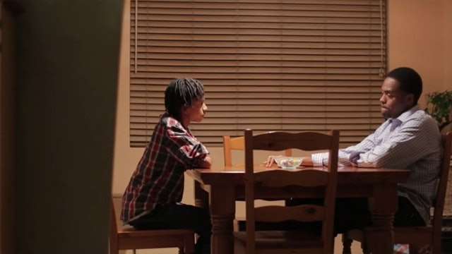 Truth Among Men (short film)
