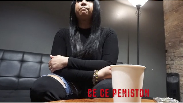 Fluent Radio TV: CeCe Peniston Interview