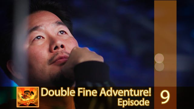 Episode 09: Broken Age